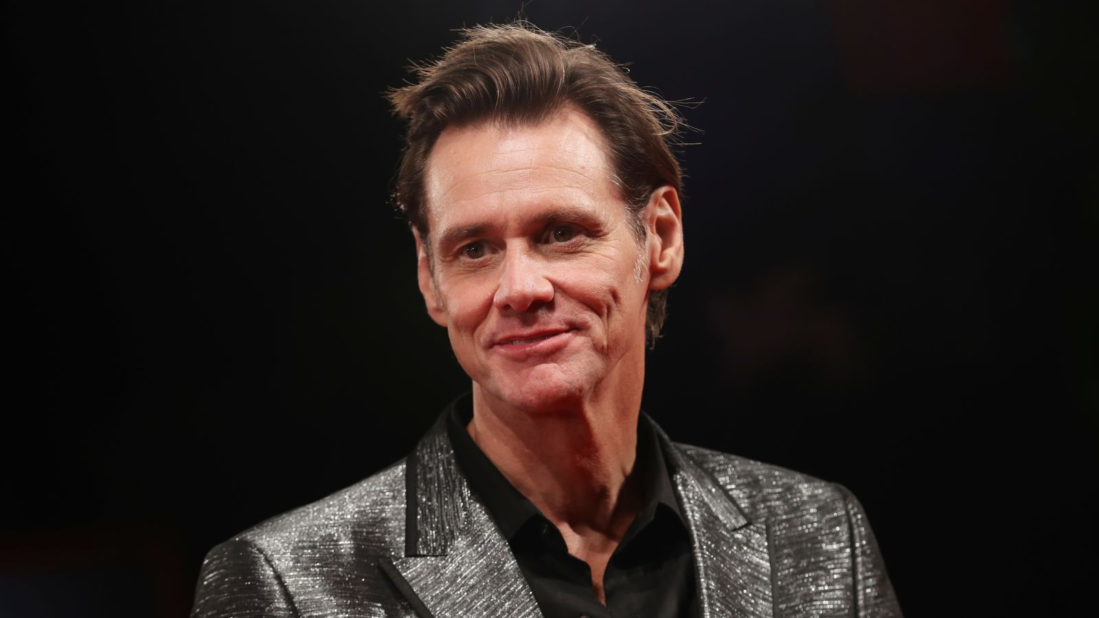 Jim Carrey Paints Gruesome Death Of Trump Sons