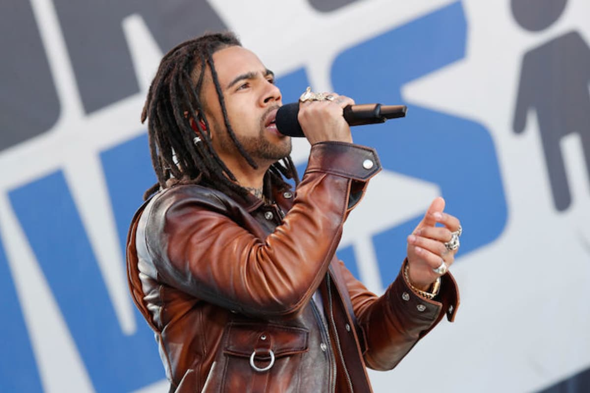 Rapper Who Performed At March For Our Lives Was Arrested Last Year For Carrying A Concealed Weapon