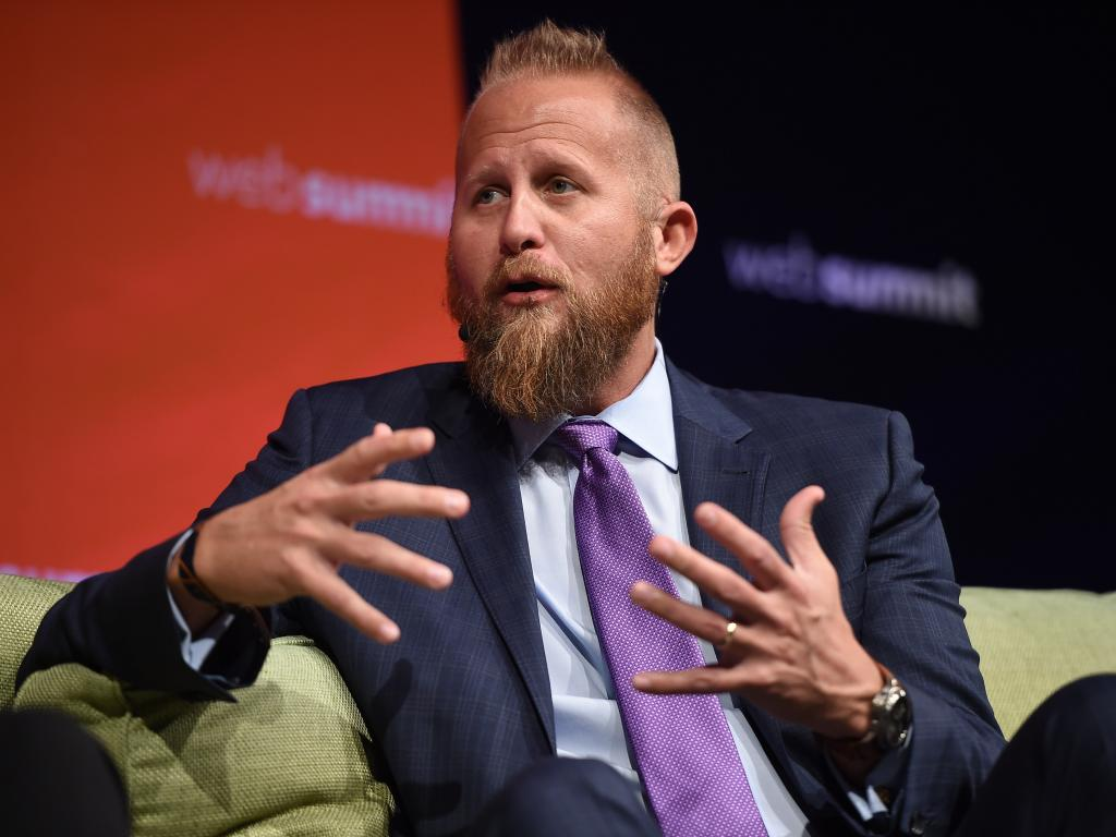 Trump 2020 Manager Brad Parscale Warns Big Tech We Are Watching