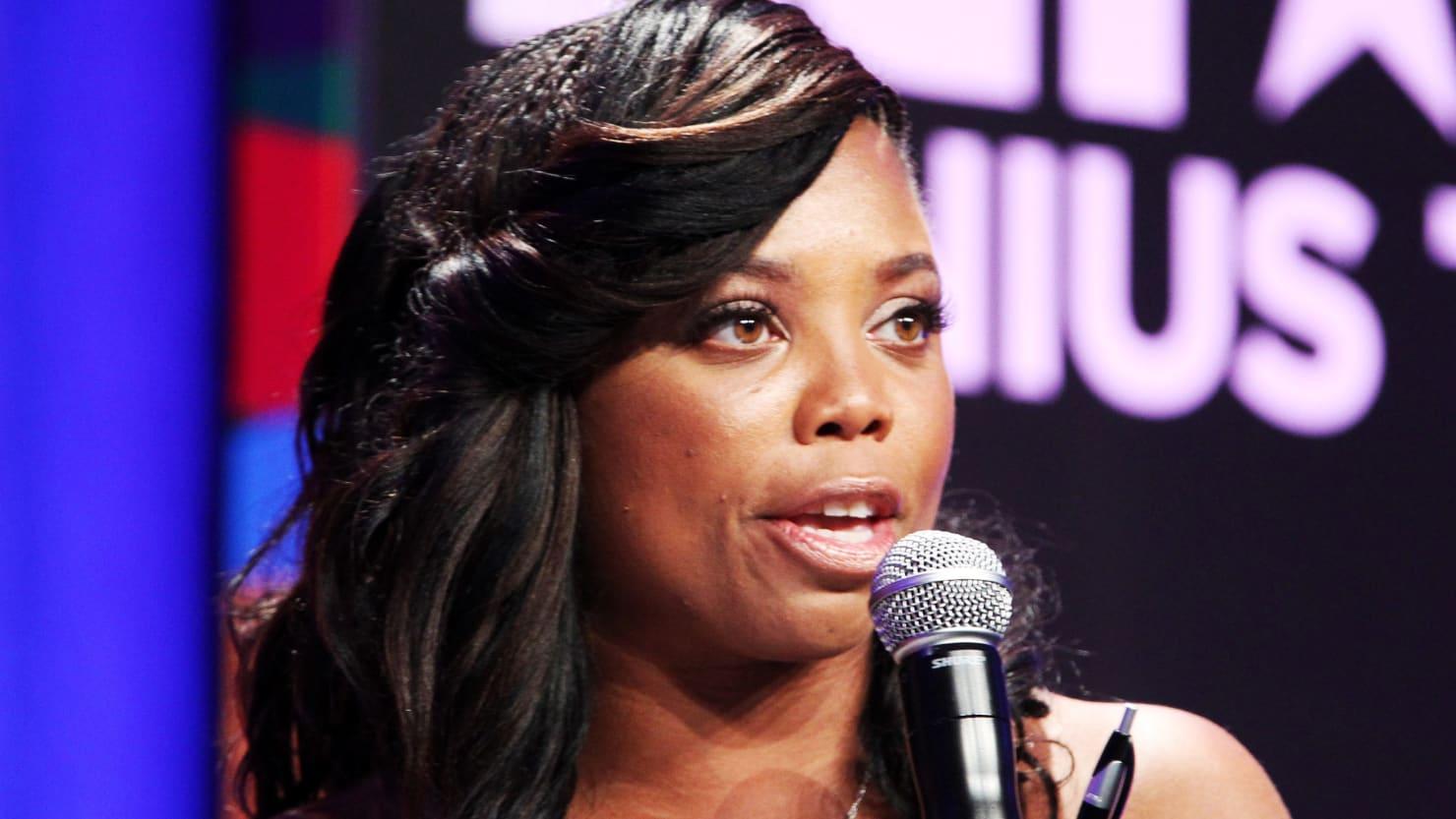 ESPNs Jemele Hill Attempts to Make Laura Ingraham Boycott Racial