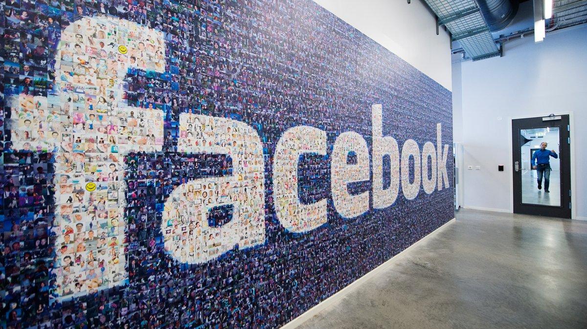 Facebook In Turmoil Employees In Uproar Over Executives Leaked Memo