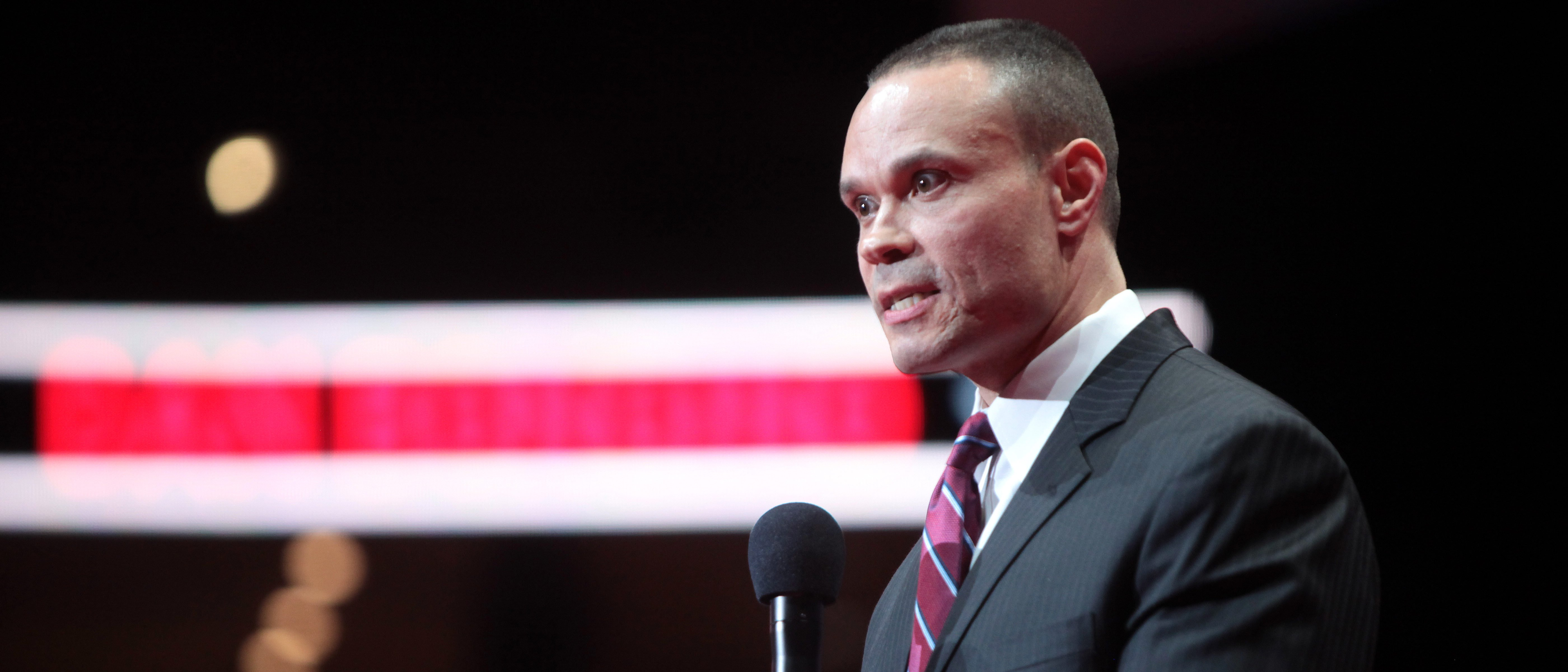 Dan Bongino Puts California Governor In His Place Over Illegal Immigrant Pardons  Its An Abyss Of Stupidity