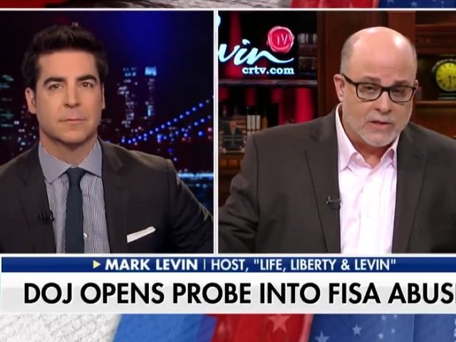 Mark Levin How in the Hell Is it Possible Obama Was Unaware of FISA Unmasking Abuse VIDEO