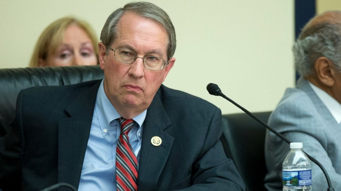 Bob Goodlatte talks deep state This is about a small number of people we dont know exactly how many