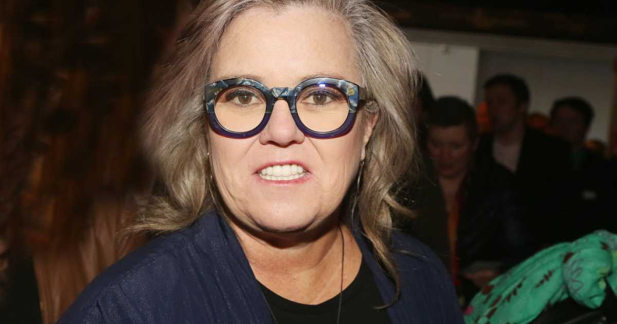 Rosie O'Donnell Targets Sarah Huckabee Sanders: 'Lying Sack Of Shit' – True Pundit