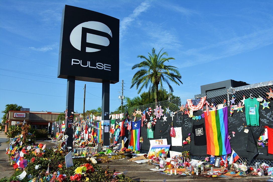 No Justice Served Pulse Nightclub Survivor Furious Over Acquittal of Gunmans Wife VIDEO