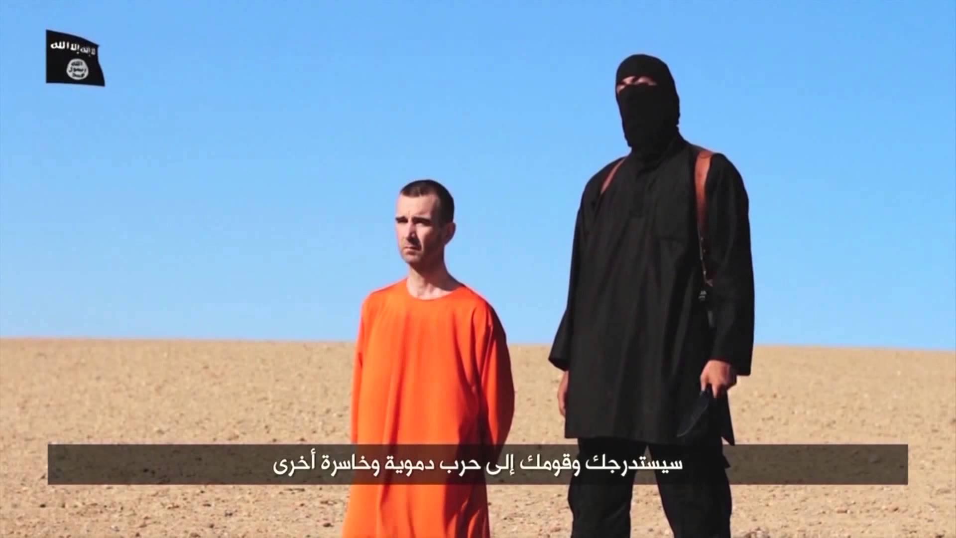 Captured Jihadi John Cell Members Complain About Losing UK Citizenship