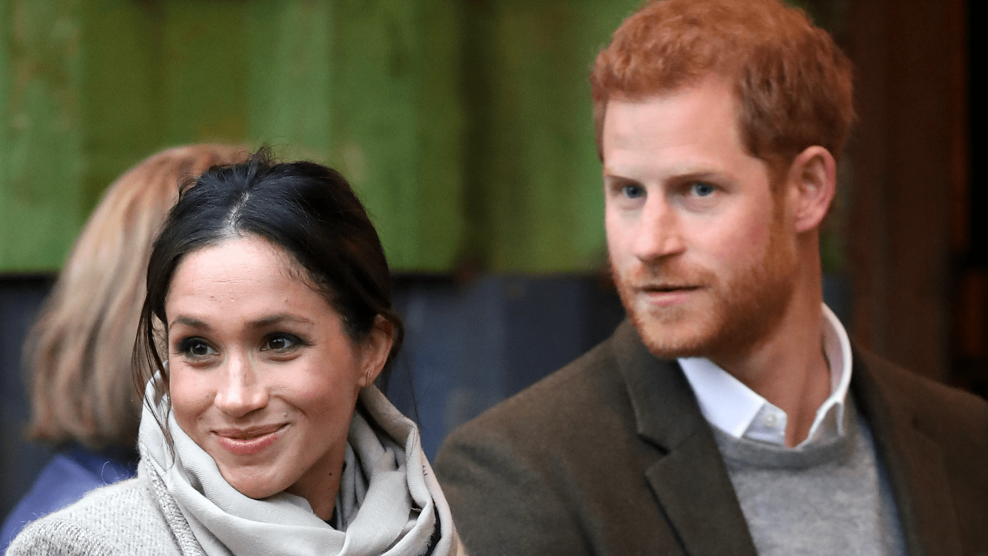 Meghan Markle and Prince Harrys wedding reported to cost a grand 45 million