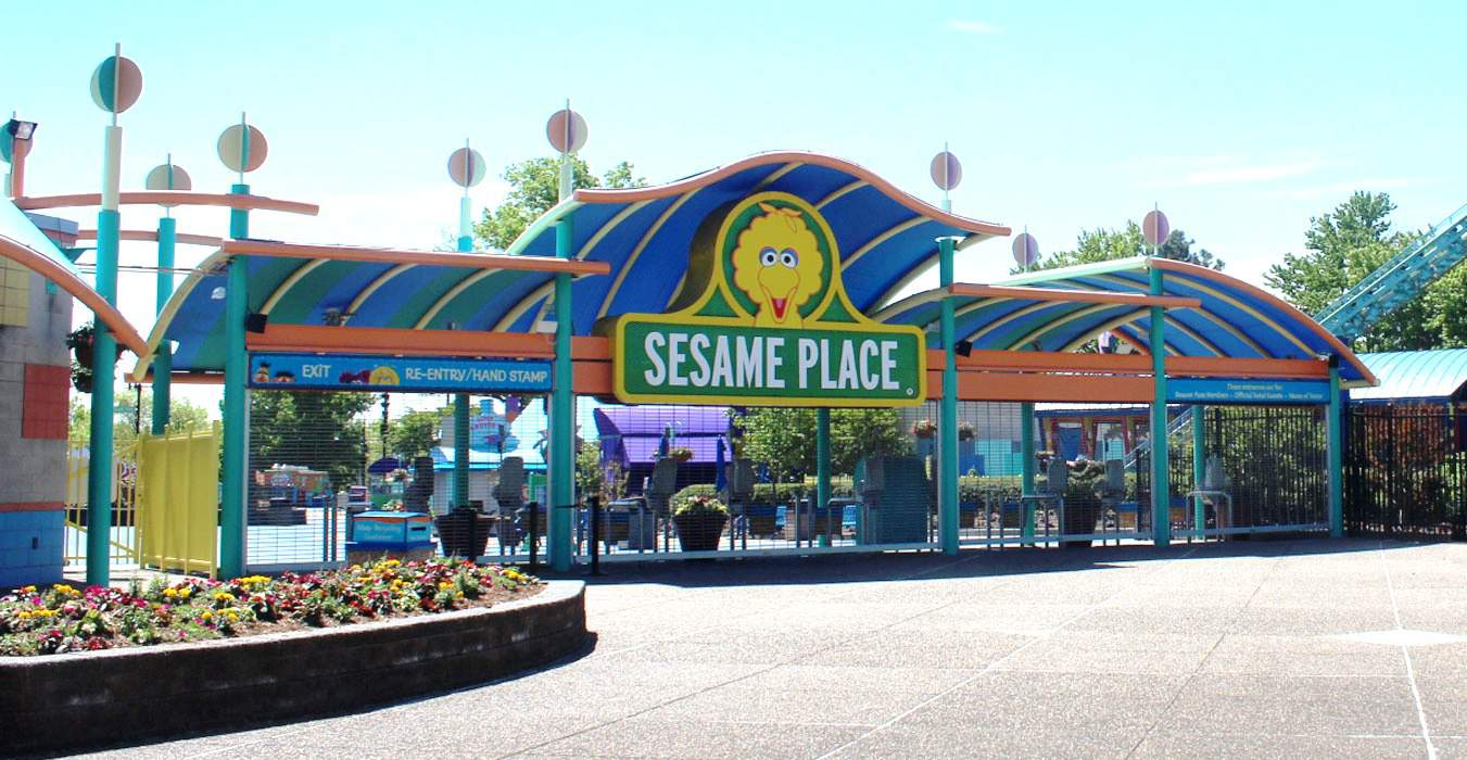 Discount coupons for sesame place 2019