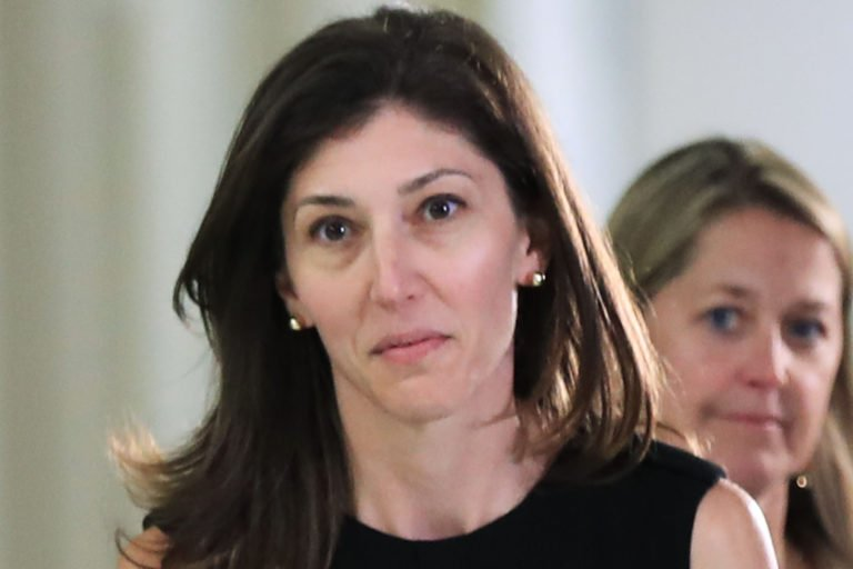 """Forget McCabe; Scorned Female FBI Lawyer Lisa Page Might Be the One to Burn Down the FBI Before It's All Over; """"She is Pissed"""" – True Pundit"""